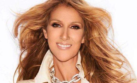 """Celine Dion anuncia gira """"Courage"""" y nuevo álbum para 2019"""