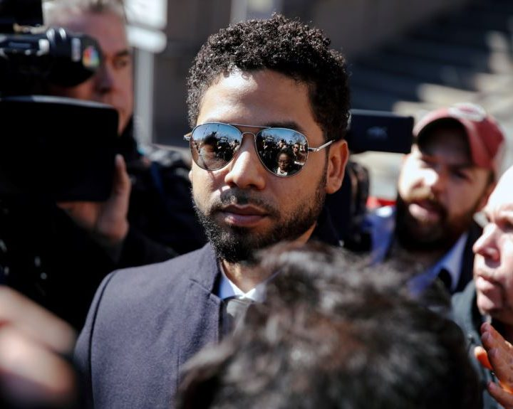 "Anulados cargos contra actor de ""Empire"" Jussie Smollett"